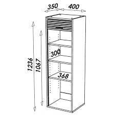 meuble cuisine 30 cm largeur bien meuble cuisine 30 cm de large 1 meuble chaussures largeur 30