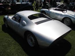 porsche 904 chassis porsche 904 carrera gts