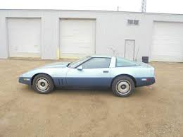 corvettes for sale in chicago area 1985 chevrolet corvette for sale carsforsale com