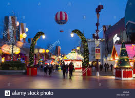 disney village stock photos u0026 disney village stock images alamy