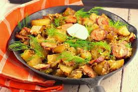 ukrainian breakfast hash recipelion