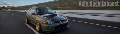 lexus is250 muffler delete axle back exhaust stealth back u2013 import image racing