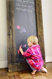 Large Decorative Chalkboard Best 25 Chalk Board Diy Ideas On Pinterest Diy Storage Diy