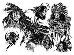 indian tattoos tattoo design and ideas