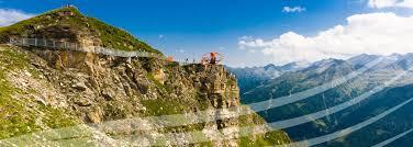 Bad Gastein Stubnerkogel Wandern In Bad Gastein Am Felsenweg Gastein