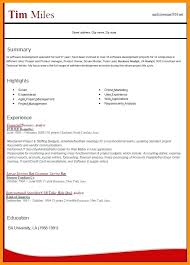 easy resume format resume format 2016 resume format on easy resume