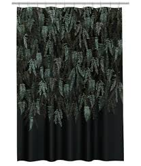 Green And Brown Shower Curtains Shower Curtains Bathroom H U0026m Home Shop Online H U0026m Us