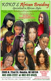 black hair salons lincoln ne koko s african braiding home