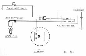 wiring diagram kick start motorcycle 28 images kickstart