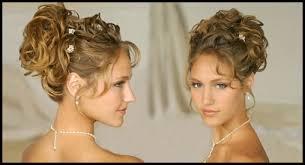 Hochsteckfrisurenen D Ne Haare by Neueste Einfache Hochsteckfrisuren Für Dünnes Haar Frisuren Stil