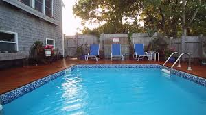 oasis house provincetown cape cod vacation rental property