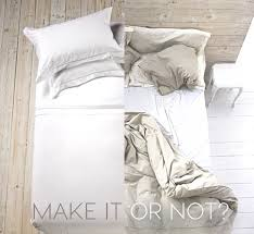Make Your Bed Do You Make Your Bed Or Not Messy Beds Love Italianbark