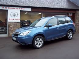 subaru gdf cars for sale gc stanbury u0026 son