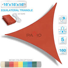 Canopy Triangle Sun Shade by Popular Canopy Sun Shade Buy Cheap Canopy Sun Shade Lots From