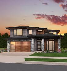 Narrow Sloping Lot House Plans Single Level Living by House Plans By Mark Stewart Mark Stewart Home Design