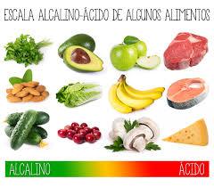 alkaline diet cookbook and recepies