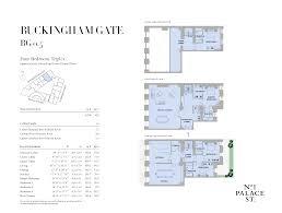 100 buckingham palace floor plan 2 bedroom flat for sale in