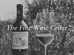 Wakefield Wine Cellar - santa barbara web design and wordpress development