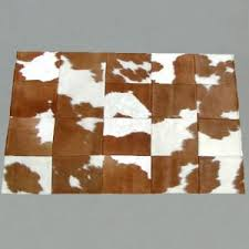 Cowhide Christmas Stockings Custom Made Cowhide Rugs Any Size Or Style Cowhidesinternational Com