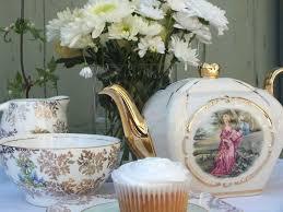 vintage tea set vintage tea the chipping norton tea set