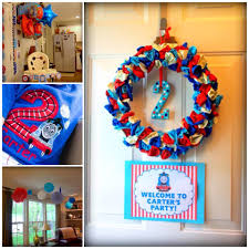 Welcome Home Party Decorations Interior Design Best Train Themed Party Decorations Interior