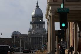 Here 39 s what it would take close illinois 39 s budget gap chicago