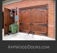 custom wood sliding bi folding doors appwooddoors