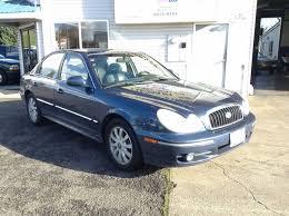 2003 hyundai sonata transmission problems 2003 hyundai sonata gls 4dr sedan in clackamas or tim s