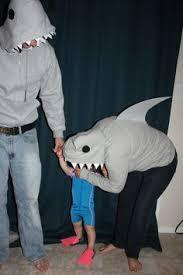 Halloween Costumes Shark Sew Shark Costume Halloween Costumes Shark Costumes
