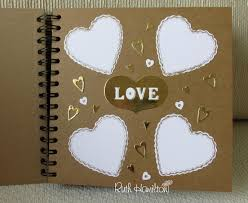 creative photo albums a for cards different ways to use the simply creative