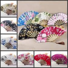 japanese fans for sale discount silk japanese fans 2017 silk japanese fans on