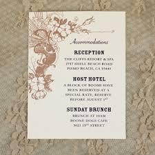 reception card reception card template vintage carnival flourish design