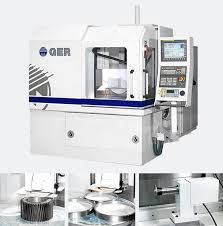 Cnc Rotary Table by Cnc Rotary Table Surface Grinder Germh