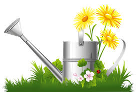 decorative watering cans clip art search cliparts images