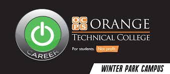 winter park orange tech college