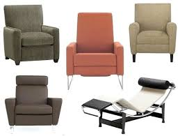 small scale recliners roundup modern recliner chairs small scale