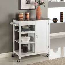 shop kb furniture y05 kitchen cart at atg stores browse our
