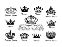 amazon com various king crown finger temporary