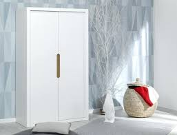 chambre bébé blanche pas cher armoire bebe blanche armoire bacbac et enfant milo blanc chambre