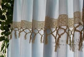 Spotlight Continuous Curtaining Crossover Curtains Au Curtain Best Ideas
