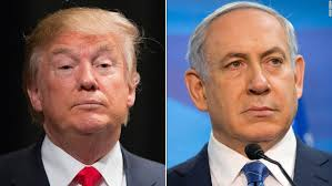 donald trump israel ahead of likely visit to israel trump still eyeing embassy move