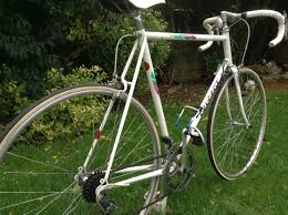peugeot bike white 1989 peugeot iseran hle review a vintage peugeot for sale