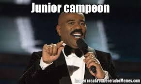 Junior Meme - junior ceon meme de steve harvey imagenes memes generadormemes