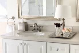 Bathrooms With White Cabinets How To Paint Cabinets Without Removing Doors House Mix