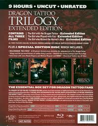 trilogy extended edition