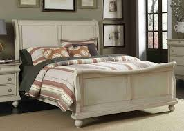 Rustic Wood Bedroom Sets - relaxing rustic white bedroom furniture furniture ideas and decors
