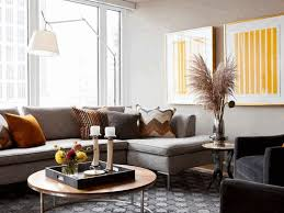 Yellow And Gray Accent Chair Candle Arrangements For Coffee Table Small Layout Red Accent Chair