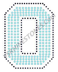 strong u003esports and varsity letters and numbers u003c strong u003e rhinestone