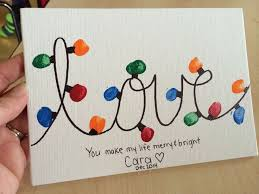 Arts And Crafts Christmas Cards - 25 unique toddler christmas crafts ideas on pinterest kids