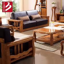 Wooden Living Room Table Emejing Wooden Sofa Set Designs For Drawing Room Pictures